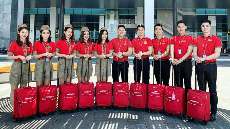 Áo thun đồng phục công ty mang đến sự trẻ trung, năng động cho nhân viên