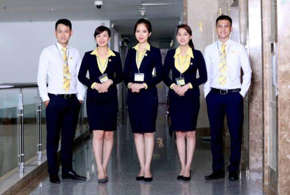 Top địa chỉ cung cấp áo đồng phục công ty đẹp, chất lượng nhất hiện nay