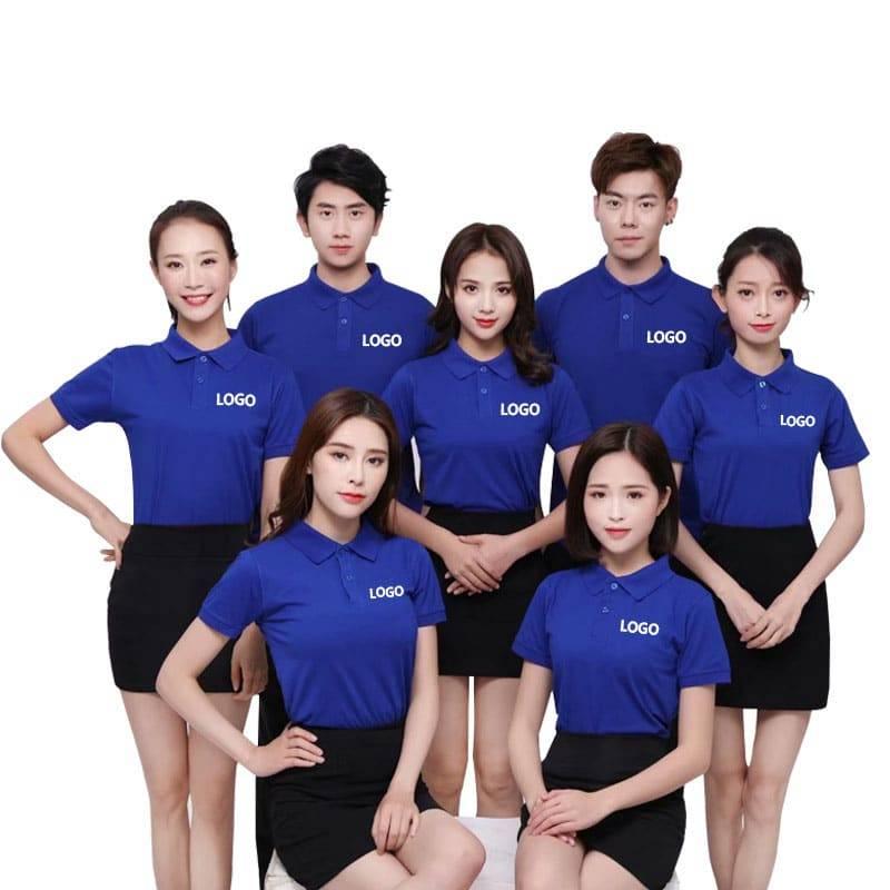 Kinh nghiệm vàng khi đặt may áo đồng phục công ty cho nhân viên