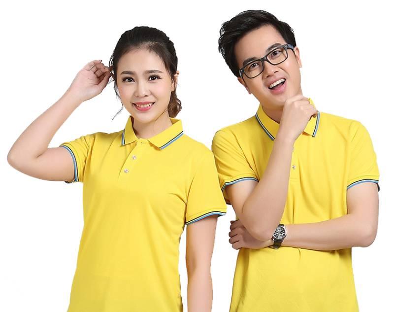 Các mẫu áo đồng phục công ty tại CMC đều đảm bảo được tính lịch sự và chỉn chu theo yêu cầu của công ty, doanh nghiệp