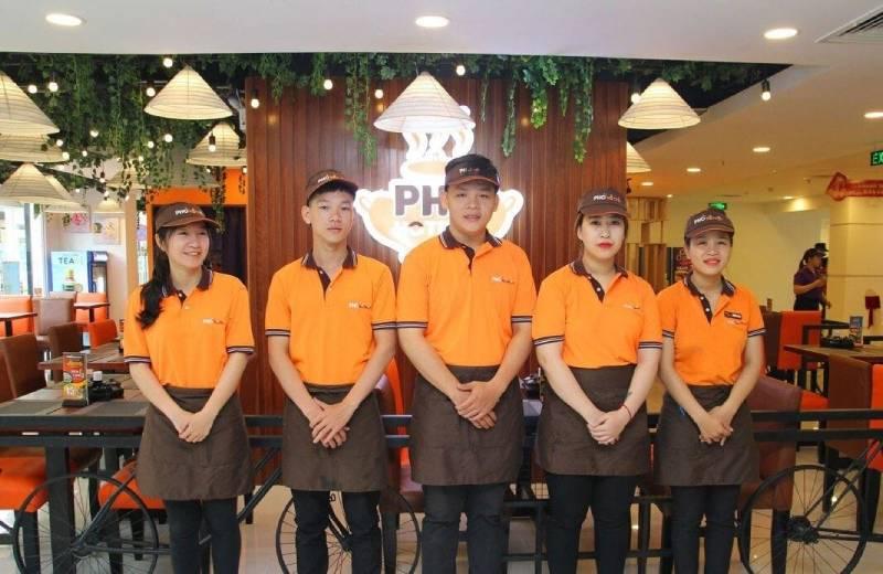 Đơn vị may đồng phục công ty tại Hưng Yên uy tín, đáng tin cậy cho các doanh nghiệp trên địa bàn tỉnh