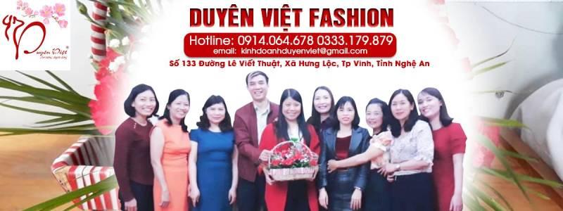 Với các mẫu đồng phục công ty chất lượng, giá cả phải chăng Duyên Việt là sự lựa chọn của nhiều khách hàng