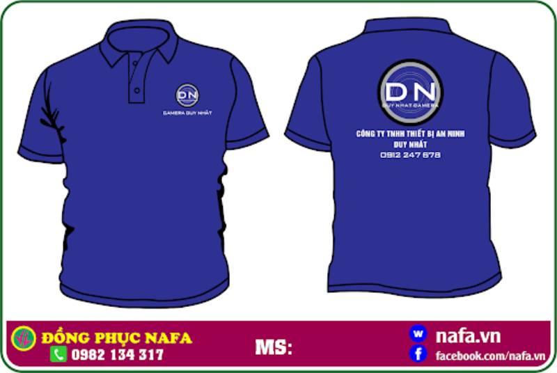 Đồng phục Nafa - địa điểm đáng tin cậy cho mọi công ty, doanh nghiệp