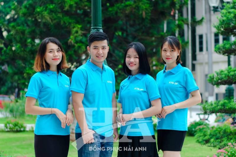Đồng phục Hải Anh là đối tác hàng đầu trong may đo đồng phục của nhiều công ty tại Thái Nguyên