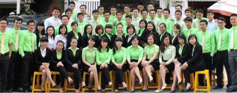 Nhà may Kiều Oanh với nhiều năm kinh nghiệm trên thị trường, đem đến cho khách hàng các mẫu đồng phục đẹp nhất