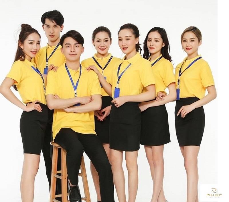 Đồng phục Phú Quý - đơn vị may áo đồng phục uy tín, là đối tác của nhiều công ty lớn