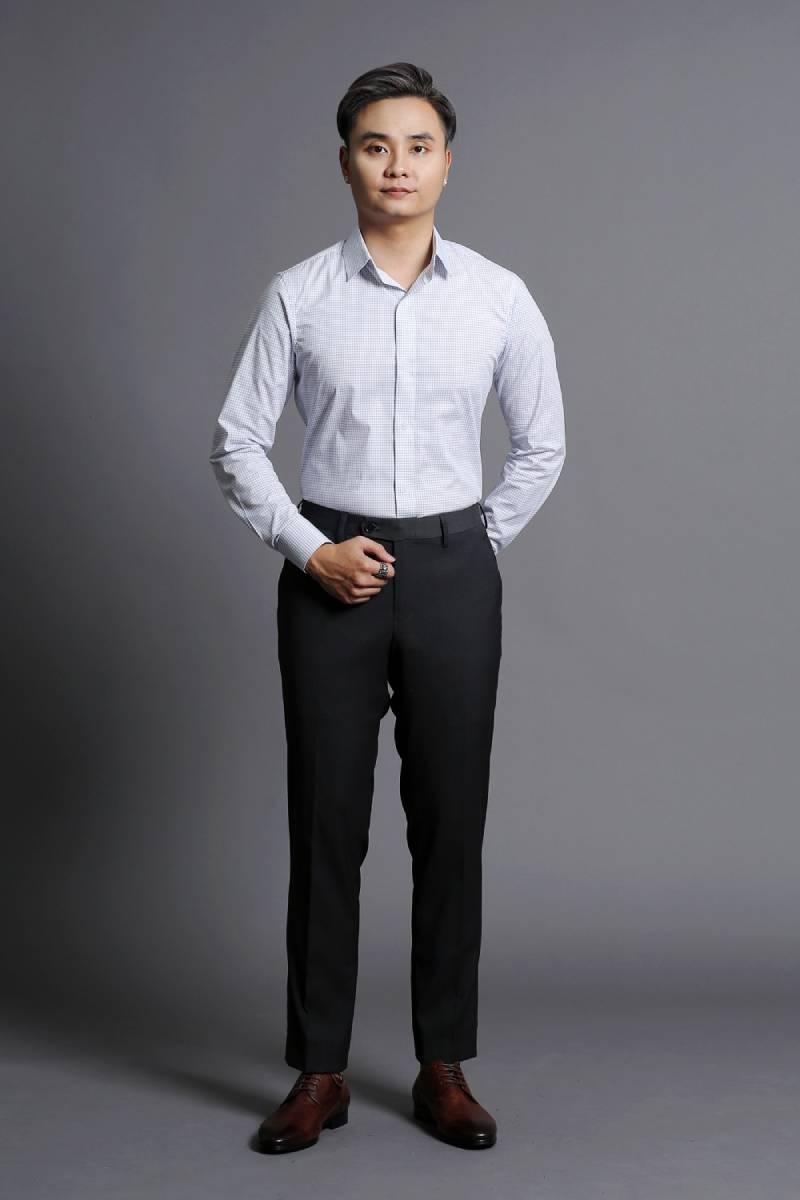 Công ty An Khởi, chuyên cung cấp các mẫu đồng phục công sở giá rẻ, thiết kế chuyên nghiệp, thanh lịch