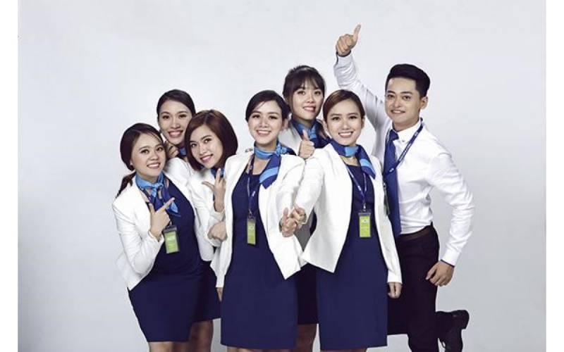 Công ty may mặc Bà Rịa - Chuyên in/thêu và may áo đồng phục công sở từ đơn giản đến cầu kỳ