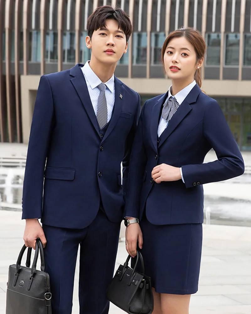 Công ty may đồng phục Thăng Long tại Bà Rịa Vũng Tàu, chuyên cung cấp các mẫu đồng phục đẹp, chất lượng cao