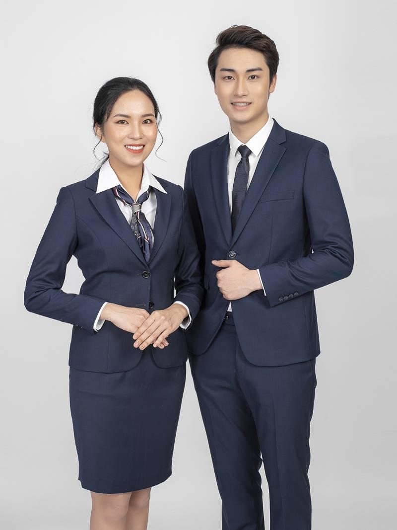 Đồng phục Khánh Hòa - Địa chỉ may đồng phục công sở thời thượng phù hợp thị hiếu khách hàng