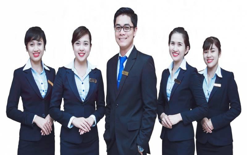 Vietuni - Thương hiệu thời trang đồng phục cao cấp, chất lượng