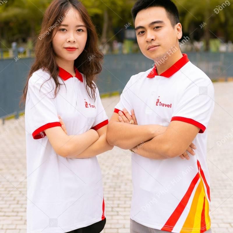 Đồng phục Hải Anh - công ty may áo đồng phục tai Đắk Nông hàng đầu hiện nay