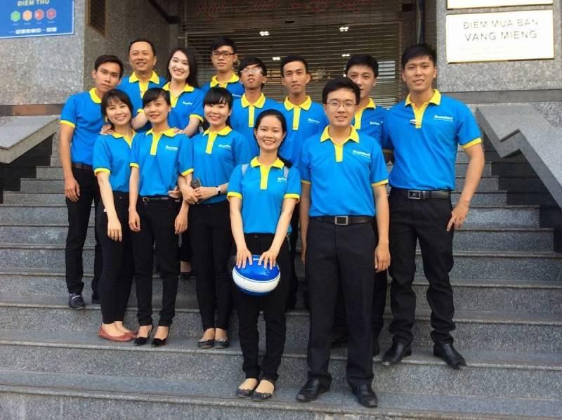 Đồng phục Nhật Minh Hương là xưởng may đồng phục công ty lớn trên địa bàn tỉnh Bình Dương