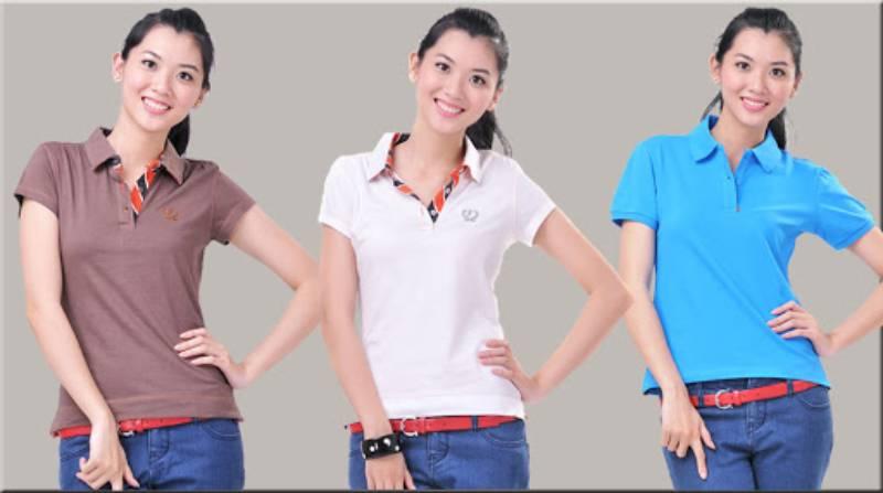 Công ty may đồng phục Bichu sở hữu nhiều mẫu áo đồng phục công ty đẹp, sáng tạo và độc đáo