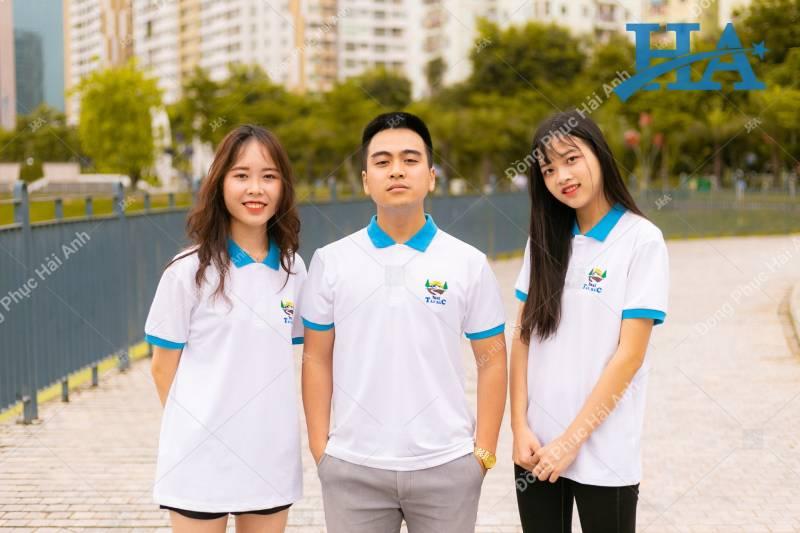 Đồng phục Hải Anh đực đánh giá là công ty may đồng phục tốt nhất tại Lâm Đồng hiện nay