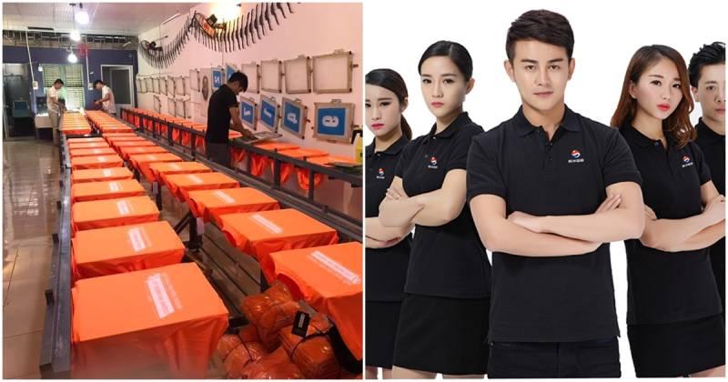 Là một trong những công ty may đồng phục đẹp, giá rẻ không thể bỏ lỡ cho các công ty, doanh nghiệp trên địa bàn tỉnh