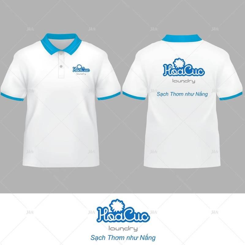 Đồng phục áo thun công ty tại Hải Anh mang lại phong cách chuyên nghiệp, hiện đại và năng động cho doanh nghiệp