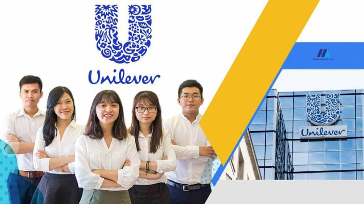 Công Ty Unilever