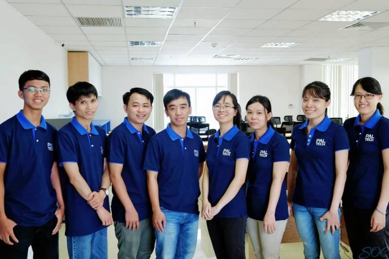 Địa chỉ may áo thun đồng phục công ty Hải Phòng được nhiều khách hàng lựa chọn