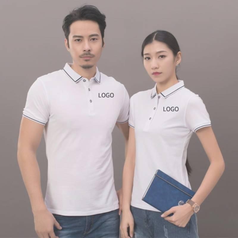 Đồng phục công ty cổ bẻ cũng được nhiều doanh nghiệp ưa chuộng hiện nay bởi vẻ lịch sự, tinh tế và thoải mái, tiện dụng mà nó đem lại