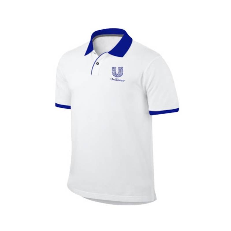 Lấy cảm hứng từ biểu tượng logo, đồng phục Unilever vừa trẻ trung, năng động và hiện đại
