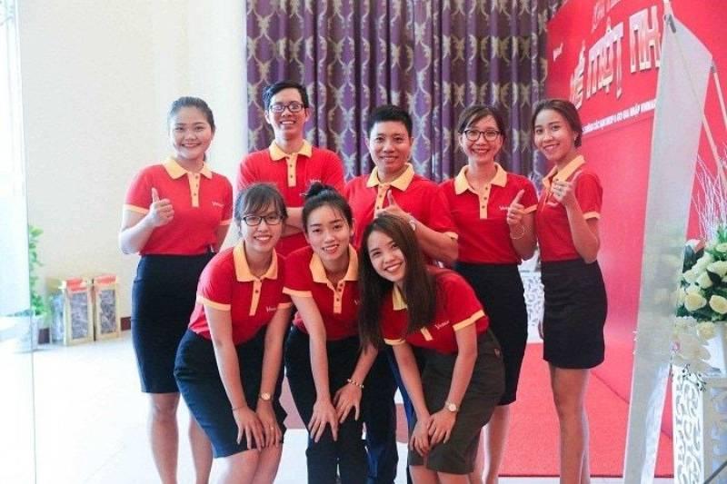 Đồng phục Vingroup - khẳng định sự lớn mạnh, chuyên nghiệp của tập đoàn lớn tại Việt Nam