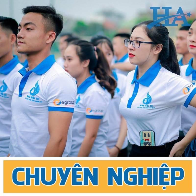 Lựa chọn công ty may đồng phục tại Quảng Bình chính xác giúp các doanh nghiệp có thể yên tâm về mẫu đồng phục đẹp, thời trang, chất lượng