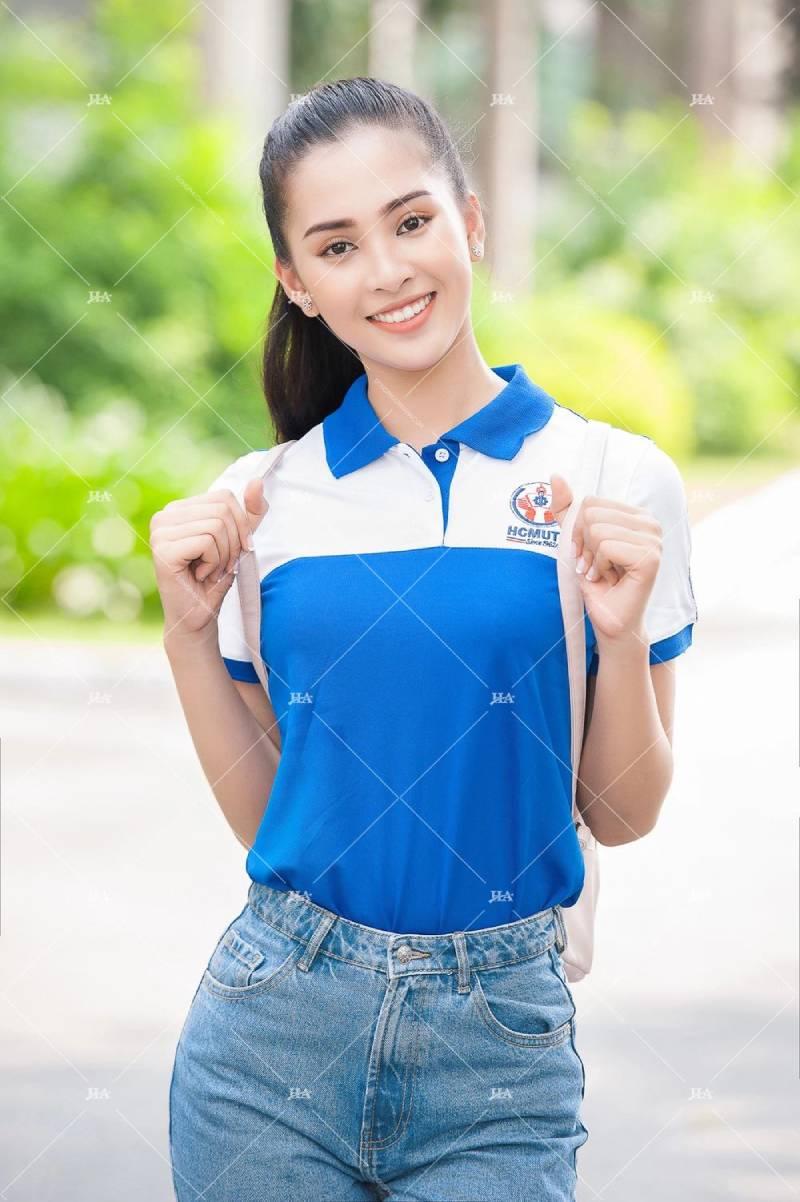 Thời trang Hải Anh cung cấp các dịch vụ may áo đồng phục công ty chất lượng cao với giá thành hợp lý