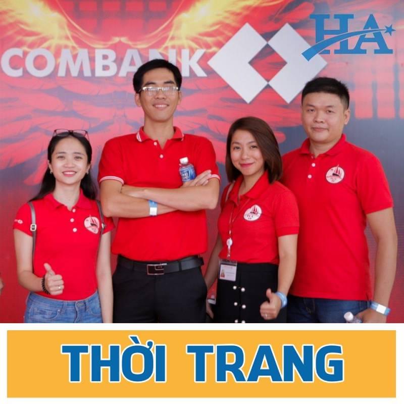 Thời trang Hải Anh - đơn vị may đồng phục công ty hàng đầu tại Trà Vinh được nhiều doanh nghiệp lựa chọn