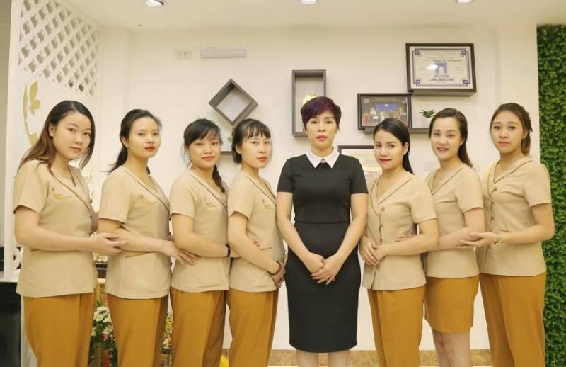 May mặc APD là một địa chỉ doanh nghiệp có thể tham khảo làm đồng phục công ty đẹp, chất lượng và uy tín