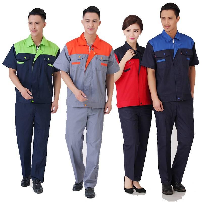 Đồng phục Lami có đội ngũ nhân viên giàu kinh nghiệm, am hiểu thời trang nên đem đến những mẫu đồng phục công ty đẹp và chất lượng