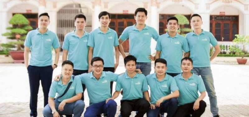 Đồng phục Tiến Thuận là một trong các công ty may đồng phục đáng tin cậy, chất lượng nhất hiện nay