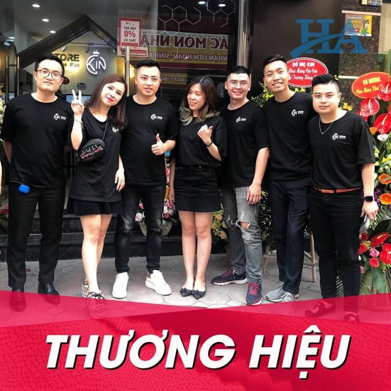 Hải Anh Uniform là thương hiệu may đồng phục lâu đời tại Ninh Thuận, được nhiều công ty tin tưởng và lựa chọn