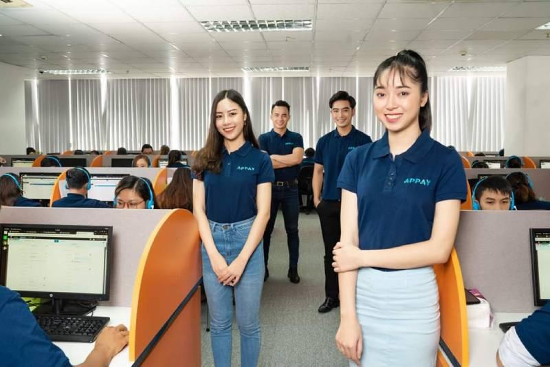 Đồng phục Trường Giang - đem lại những mẫu đồng phục công ty đẹp, hợp thời trang