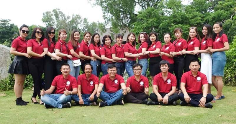 Thêm một đơn vị may đồng phục công ty không thể bỏ qua cho các doanh nghiệp tại Quảng Ninh - đồng phục Atlan