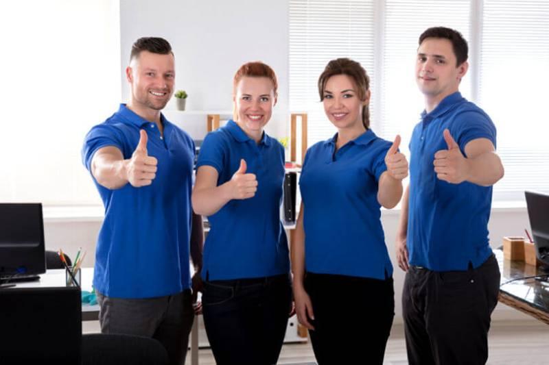 Đồng phục Hạ Long đem đến cho khách hàng trải nghiệm tuyệt vời nhất từ sản phẩm và dịch vụ của mình