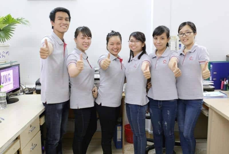 An Phú - công ty may đồng phục giá rẻ, uy tín tại Thanh Hóa