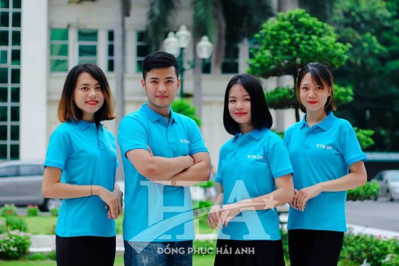 Đồng phục Hải Anh là một trong những đơn vị đi đầu trong may đo đồng phục công ty cho các doanh nghiệp không chỉ tại Thanh Hóa mà trên cả nước