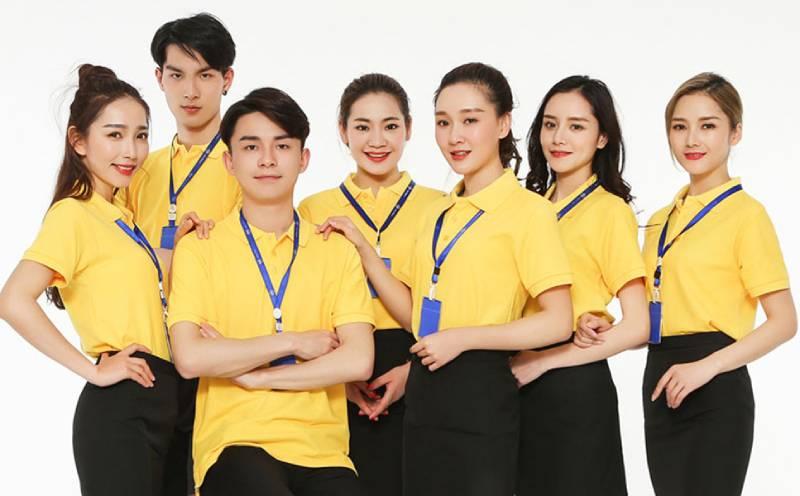 Đồng phục Thành Lợi là một trong những đơn vị cung cấp các mẫu áo đồng phục công ty ra thị trường với giá thành rẻ