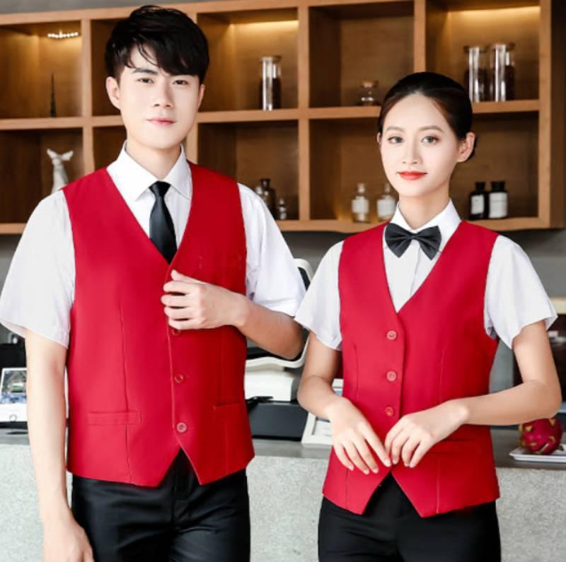 Áo ghi lê là mẫu quần áo đồng phục công ty cho một số doanh nghiệp đặc thù, thể hiện tính chuyên nghiệp, uy tín