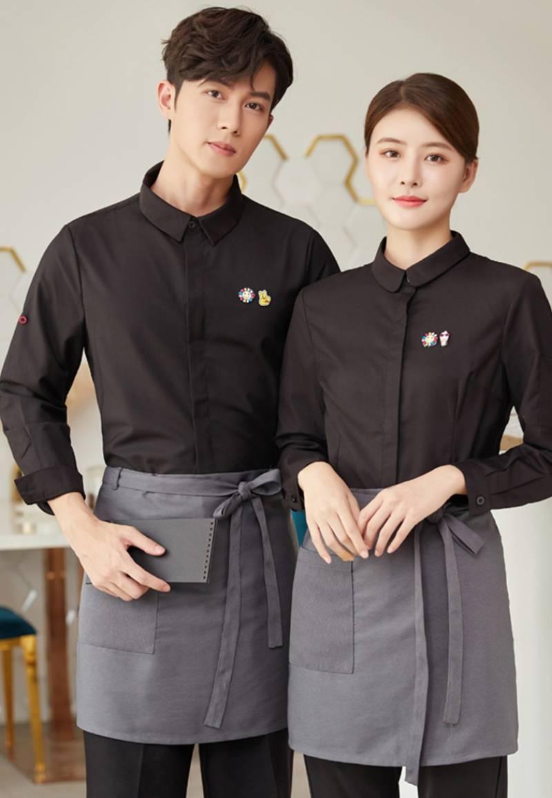 Kinh ngiệm lựa chọn đồng phục công sở thiết kế đẹp mang đặc trưng doanh nghiệp