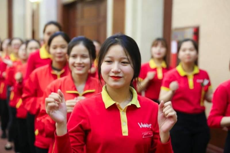 Đồng phục Việt Lê có nhiều năm kinh nghiệm trên thị trường may đồng phục công ty