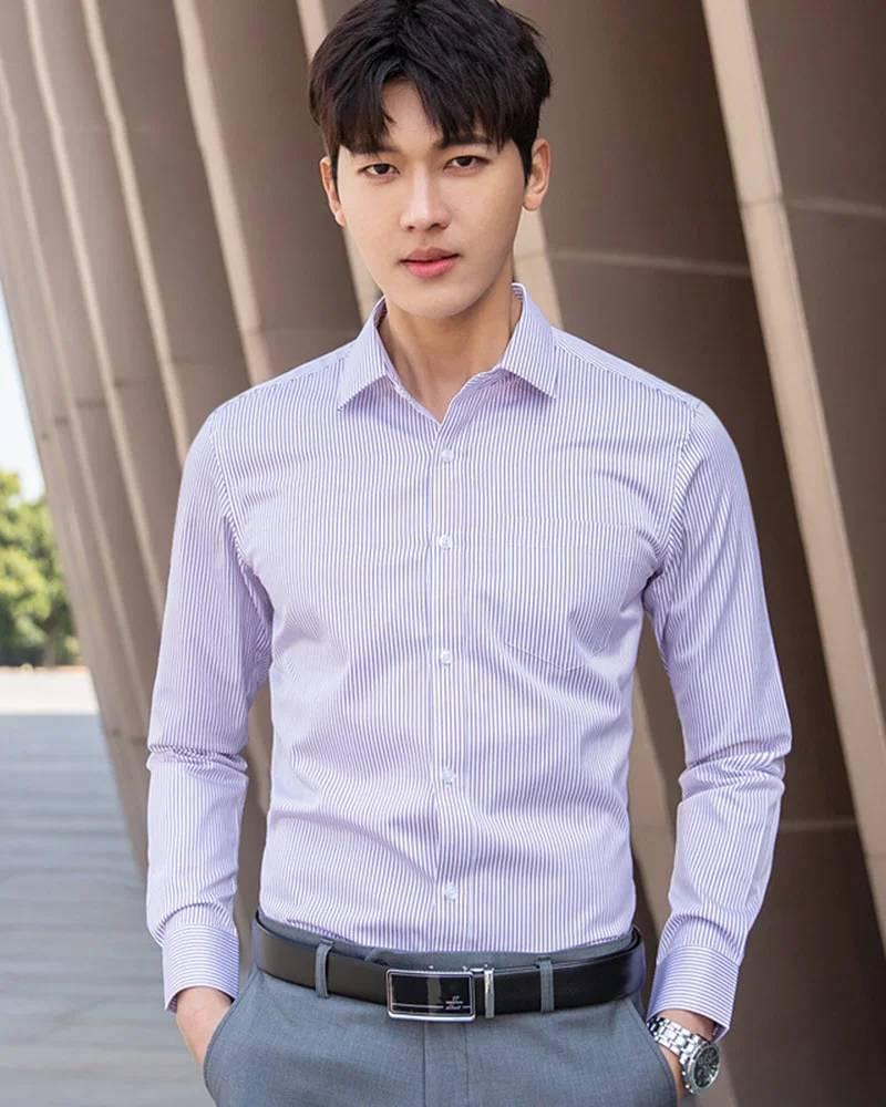 Vina Hanhee - Chuyên cung cấp áo sơ mi, áo vest đồng phục công sở với mức giá cạnh tranh nhất thị trường