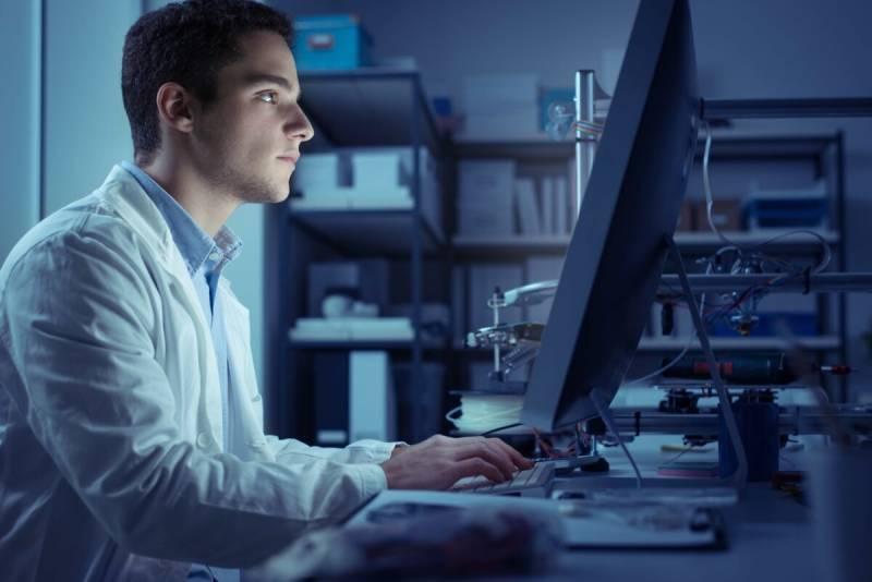 Rối loạn thị giác, bệnh dân công sở phổ biến cần điều trị ngay