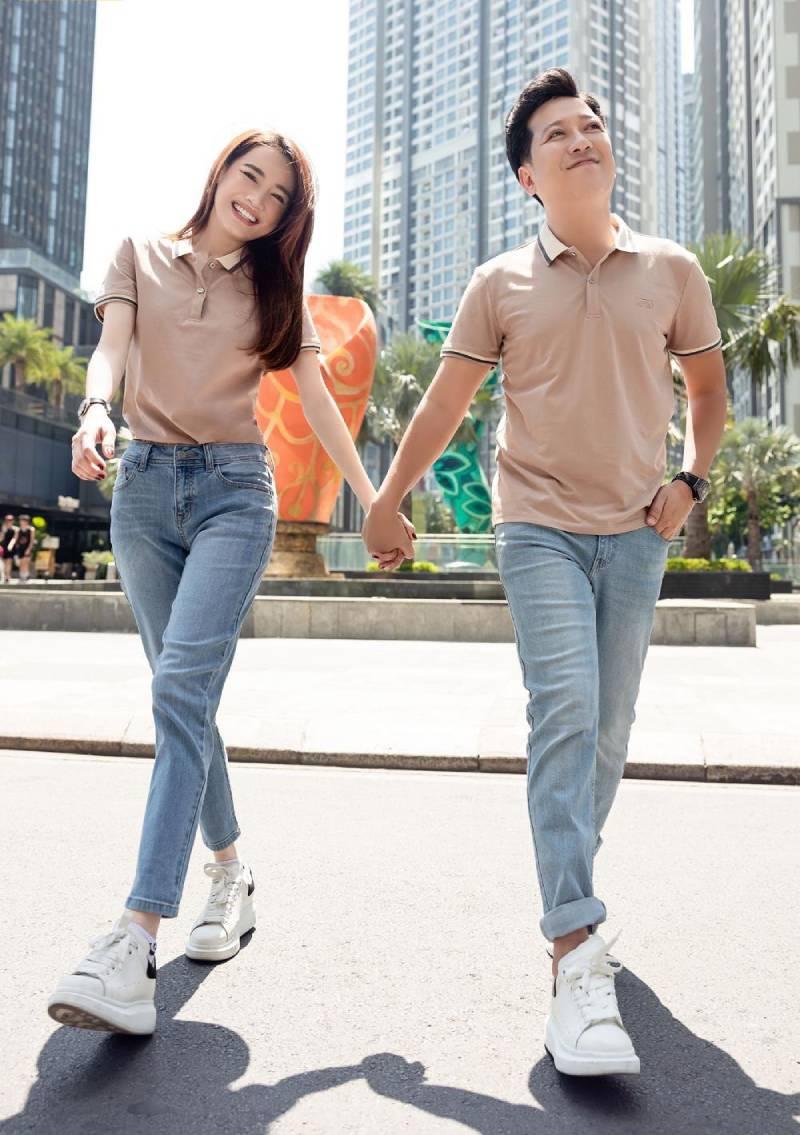 Với mong muốn đem đến mẫu áo đồng phục đẹp, Áo Mới Việt Nam không ngừng nâng cao chất lượng và trang thiết bị nhà máy sản xuất