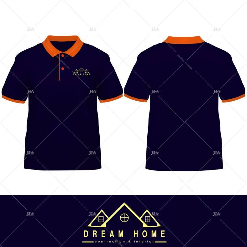 Giá thành các bộ đồng phục công ty được cấu thành từ nhiều yếu tố khác nhau từ kiểu dáng, chất liệu, hình in