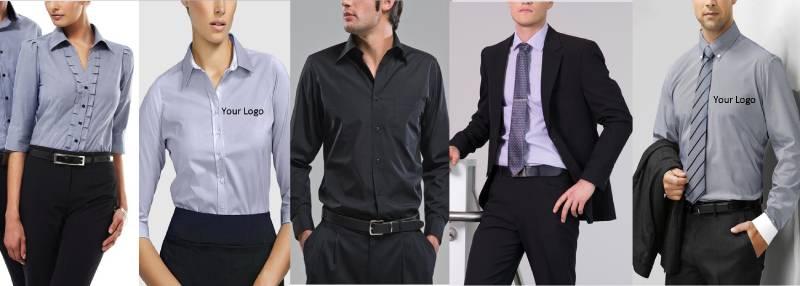 Địa chỉ may đồng phục công sở tại Thái Bình uy tín, chất lượng, phù hợp xu hướng thời trang hiện nay
