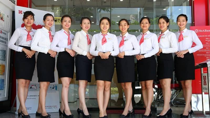 dongphucgiare.vn - Xưởng may đồng phục công sở theo dây chuyền khép kín tại Bình Phước