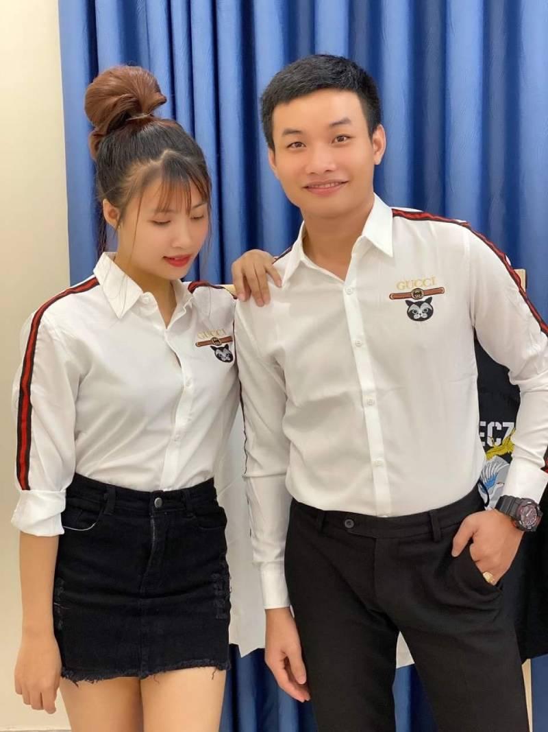 Đồng phục Hải Anh - Địa chỉ may đồng phục nổi tiếng nhất Bình Thuận