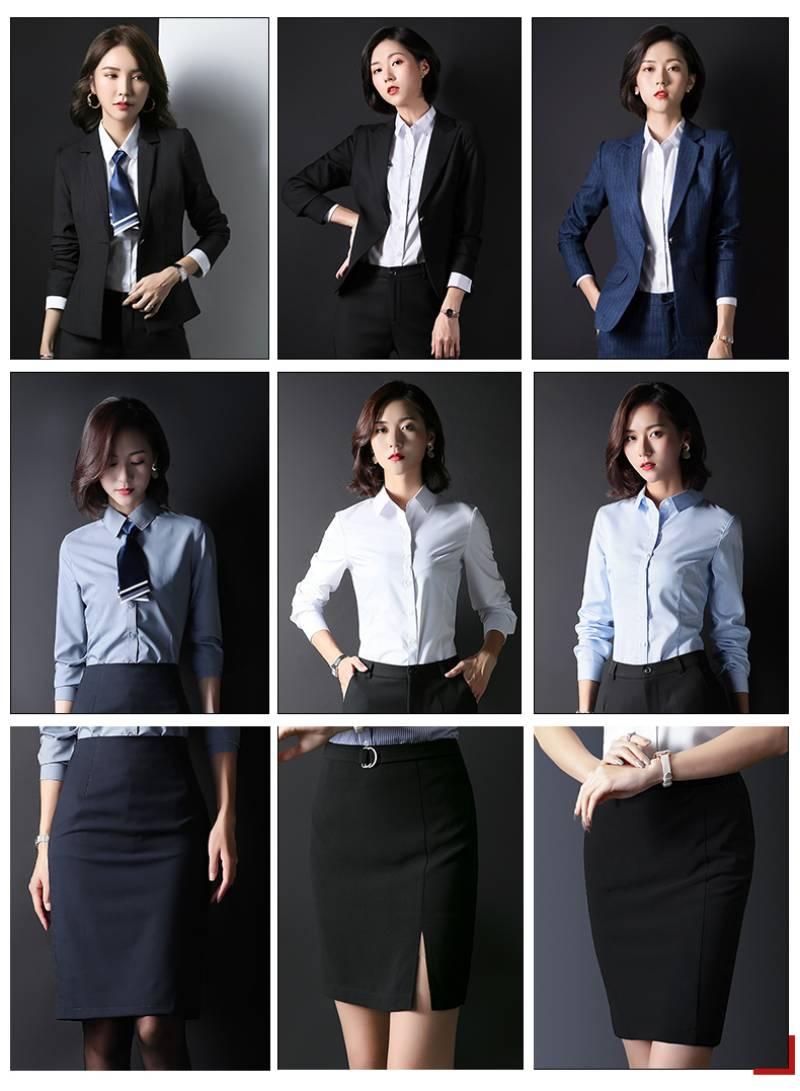 Lựa chọn màu sặc và kiểu dáng đồng phục công sở phù hợp với môi trường và đặc thù công việc